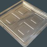 TP331対応プラスチックコンテナ用ふた