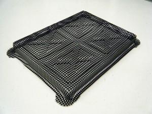 網状樹脂 成形加工