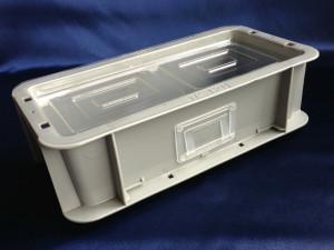 TP131対応プラスチックコンテナ用ふた